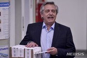 아르헨티나 대통령 당선 페르난데스 누구?…장관 역임한 법대 교수