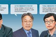 """靑국감 파행 부른 '버럭 참모들'… 與서도 """"이러니 교체설 나와"""""""