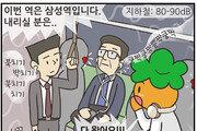생활 소음성 난청[만화 그리는 의사들]〈115〉
