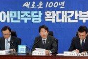 """선 그은 이인영 """"모병제, 당분간 당에서 공식 논의 없다"""""""
