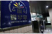 [단독]법무부, 반부패수사 2곳 포함 檢 직접수사 부서 41곳 폐지 추진