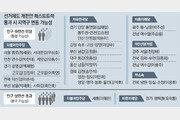 '패트 선거법' 통과시 지역구 26곳 통폐합