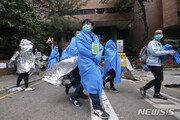 홍콩 이공대 인근 16개 학교, 여전히 휴교