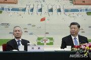 """시진핑 ,키신저 만나 """"상호존중과 평등 위에 1단계 무역합의 희망"""""""