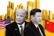 """트럼프 """"미중 무역합의 거의 다와…中, 큰 거래 원해"""""""
