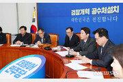 민주당, 모병제 전환 등 논의할 '정예강군특위' 설치