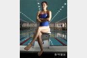 물에 뛰어들었다하면 한국신… 1년 7번 갈아치운 '50m 여왕'
