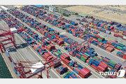 미중 무역전쟁·반도체 업황 부진에…11월 수출, 12개월 연속 감소세