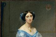 앵그르의 마지막 여성 초상화[이은화의 미술시간]〈88〉