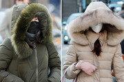 [퇴근길 한 컷] 올 겨울 가장 추운 날…'중무장'한 시민들