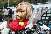 """""""병사 70명에 1명""""…일본군 '위안부 관여' 공문서 발견"""