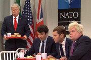 美 코미디쇼 '조롱거리' 된 트럼프