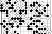[바둑]보소프트컵 세계인공지능바둑대회… 흑이 성과를 올렸지만…