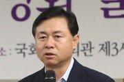 '대권 도전' 김영춘, PK 총선 앞두고 존재감 드러내나