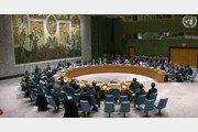 """美, 유엔 안보리서 """"北도발땐 기회의 문 닫힐 수도"""" 강력 경고"""