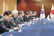 日 수출규제후 첫 공식회담… '대화 통한 관계 복원' 물꼬 텄다