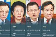 대선주자 1,2위 모두 총리 출신… '33년 징크스' 이번엔 깰까[인사이드&인사이트]