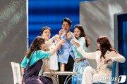 뮤지컬 '맘마미아!' 공연계 접수하러 3월 서울 온다