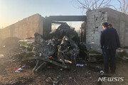 """러시아 정부 """"이란이 우크라 여객기 격추한 증거 없어"""""""