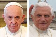 사제 독신제 놓고 前-現교황 이견