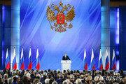 푸틴, 대통령 임기후 또 '실세 총리'로 집권 연장 의지