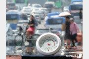 한국 지난해 평균 13.5도 두번째로 더웠다…서울 1월 눈·비 '0'