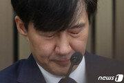 조국, '형사판례특수연구' 강의계획 게재…절제의 형법학 눈길