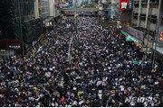 """바티칸 """"신임 홍콩 주교에 친중파 부주교 내정""""…시위 지지 보좌주교 배제"""