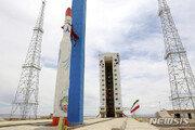 """이란 """"곧 새 인공위성 발사""""…서방 이란 위성도 의심"""