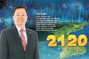 2120년 '한국의 양지'는 어디인가
