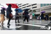 [날씨] 오늘 낮은 포근 남부엔 비…수도권 미세먼지 '나쁨'