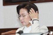 수원지검, 추미애 '직권남용' 고발건 공공수사부에 배당…본격 수사