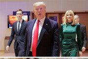 美상원 탄핵 심판 개시날에… 트럼프 다보스서 '자화자찬' 연설