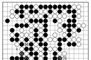 [바둑]중신증권배 세계 AI바둑 오픈 대회… 막다른 길