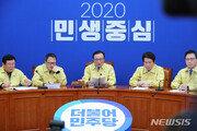 與, 패스트트랙 사태 한국당 의원 일부 불기소에 항고