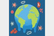[날씨 이야기]기후변화가 팬데믹을 부른다