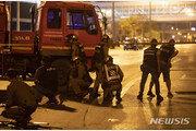 태국 쇼핑몰 총기난사로 범인 포함 27명 사망·57명 부상