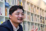 """[단독]김범수 카카오 의장 """"AI-데이터로 시즌2 준비… 한진과는 비즈니스 협업"""""""