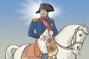 약한 곳을 친 나폴레옹[임용한의 전쟁史]〈97〉