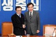 민주당, 오늘 '대한민국 미래준비 선대위' 발족…총선체제 전환