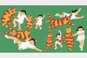 [그림책 한조각]고양이춤