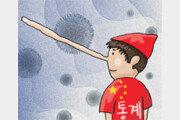 '고무줄' 중국 통계[횡설수설/김영식]