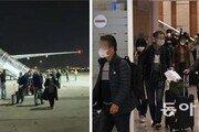 이스라엘, 한국인 입국금지… 부산 中영사관, 유학생 한국 입국 연기 권고