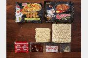 北 부유층이 먹는 특별한 음식…북한 라면 먹어보니 [송홍근 기자의 언박싱 평양]<12>