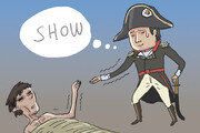 나폴레옹의 쇼[임용한의 전쟁史]〈98〉