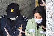 고유정, 무죄선고 의붓아들사건 다시 심판받는다…검찰 항소
