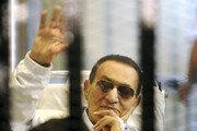 '30년간 이집트 철권통치' 무바라크 전 대통령 사망…향년 92세