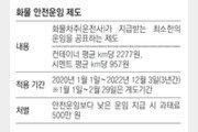 """[단독]'물류 최저임금제' 내달 시행… 뿔난 운송사들 """"헌소-전면 휴업"""""""