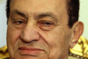 '이집트 30년 철권통치' 무바라크 前대통령 사망