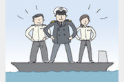 선원에 대한 존경[김인현의 바다와 배, 그리고 별]〈28〉